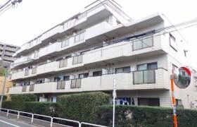 板橋區南常盤台-2LDK公寓大廈