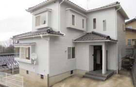 4LDK House in Kubo - Kanazawa-shi