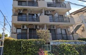 1K {building type} in Mukodaicho - Nishitokyo-shi