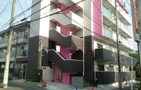 横浜市都筑区東山田町-1K公寓大厦