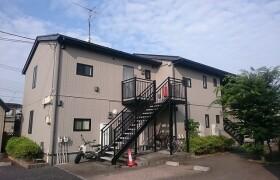 1LDK Apartment in Takagi - Higashiyamato-shi