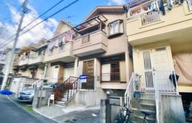 4DK {building type} in Kamigakicho - Nishinomiya-shi