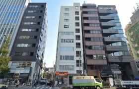 港区 虎ノ門 1K アパート