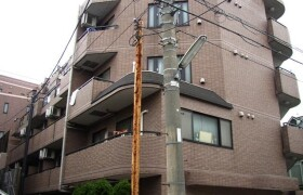 1K Mansion in Mishuku - Setagaya-ku