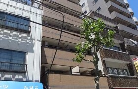 1LDK Mansion in Higashiasakusa - Taito-ku