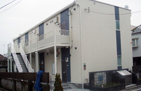 1K Apartment in Minamioizumi - Nerima-ku