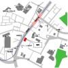 在港区内租赁1LDK 公寓大厦 的 Access Map