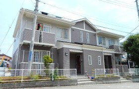 甲斐市 境 3DK アパート