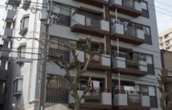 Whole Building {building type} in Toyosato - Osaka-shi Higashiyodogawa-ku