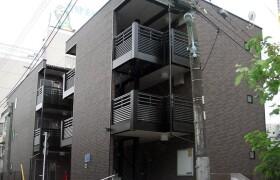 豊島區南長崎-1LDK公寓大廈