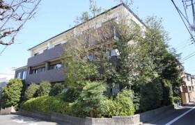 2DK Mansion in Yutenji - Meguro-ku