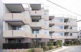 2K Mansion in Shirokanedai - Minato-ku