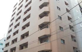 1K Mansion in Higashinihombashi - Chuo-ku