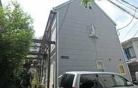 1R Apartment in Zoshigaya - Toshima-ku