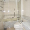 2LDK Apartment to Rent in Bunkyo-ku Bathroom