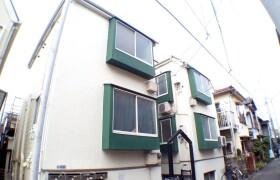1R Apartment in Minamikamata - Ota-ku