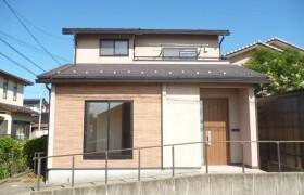 3LDK House in Kenzakimachi - Hakusan-shi