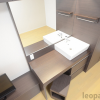 1R Apartment to Rent in Kawasaki-shi Saiwai-ku Washroom