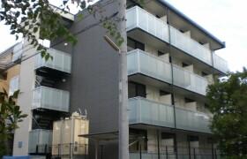 豊中市長興寺北-1K公寓大廈