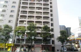 1DK {building type} in Doshin - Osaka-shi Kita-ku