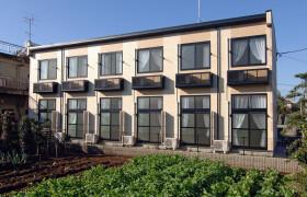 1K Mansion in Tozukaminami - Kawaguchi-shi
