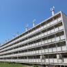 2LDK Apartment to Rent in Sapporo-shi Toyohira-ku Exterior