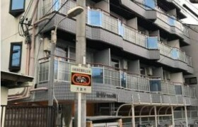 Whole Building Apartment in Kamishinjo - Osaka-shi Higashiyodogawa-ku