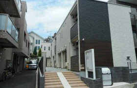 1K Apartment in Tamagawagakuen - Machida-shi