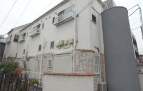 1K Apartment in Kamisaginomiya - Nakano-ku