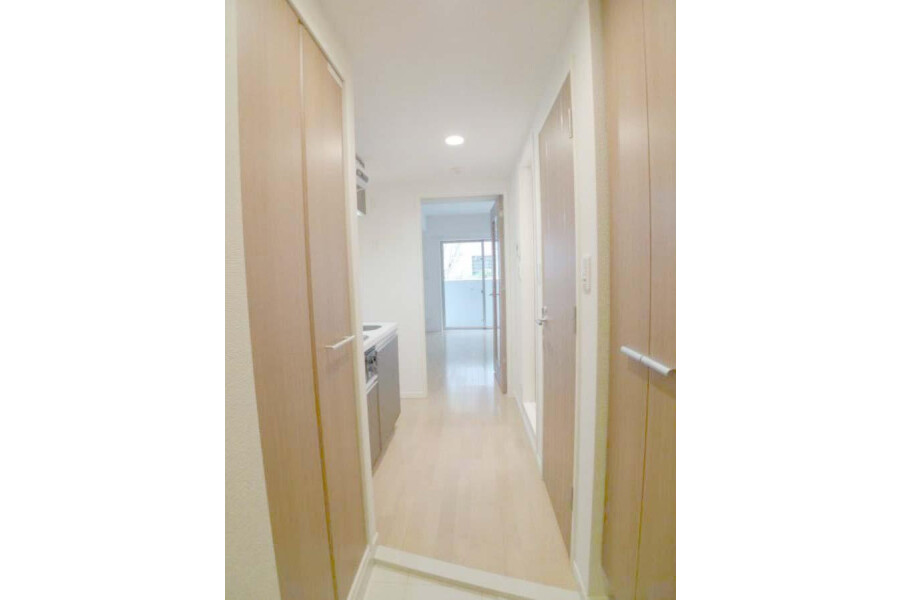 1K Apartment to Rent in Suginami-ku Interior