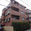 1R Apartment to Rent in Kawasaki-shi Nakahara-ku Exterior