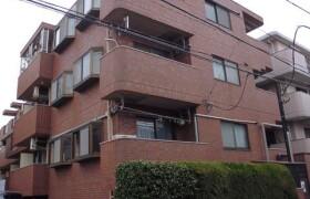 1R Apartment in Kamimaruko tenjincho - Kawasaki-shi Nakahara-ku
