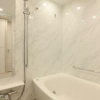 1LDK Apartment to Rent in Yokohama-shi Naka-ku Bathroom