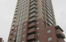 涩谷区神宮前-2LDK公寓大厦