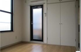 1DK Mansion in Senzoku - Meguro-ku
