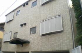 目黒区 鷹番 1K アパート