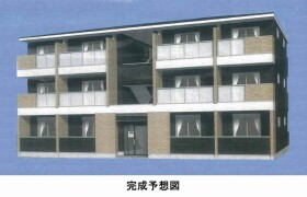 小田原市鴨宮-1K公寓