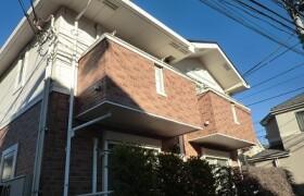1K Apartment in Hibarigaokakita - Nishitokyo-shi