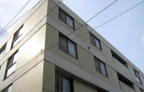 2DK Apartment in Sanno - Ota-ku