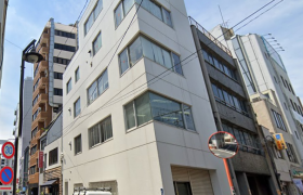 Whole Building {building type} in Yanagibashi - Taito-ku