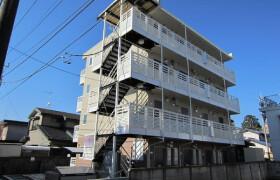 所沢市東町-1K公寓大廈