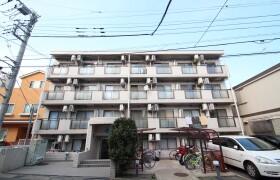 川崎市高津區下作延-1K公寓大廈