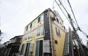 横濱市鶴見區下末吉-1R公寓