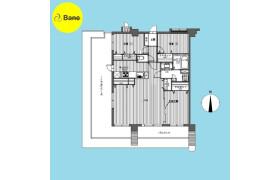 足立區興野-3LDK{building type}