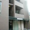 1K Apartment to Rent in Suginami-ku Building Entrance