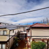 1K Apartment to Rent in Chofu-shi View / Scenery