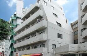 1R Apartment in Shoto - Shibuya-ku