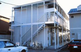 鎌倉市 寺分 1K アパート