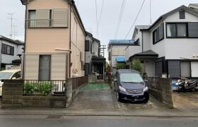3DK House in Kamisoyagi - Yamato-shi