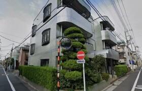 大田區西糀谷-2LDK公寓大廈